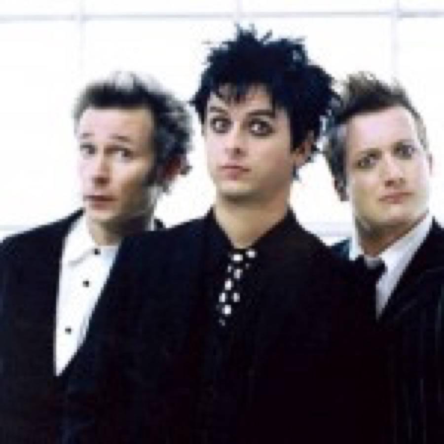 Green Day, Milano, Mediolanum Forum 2017