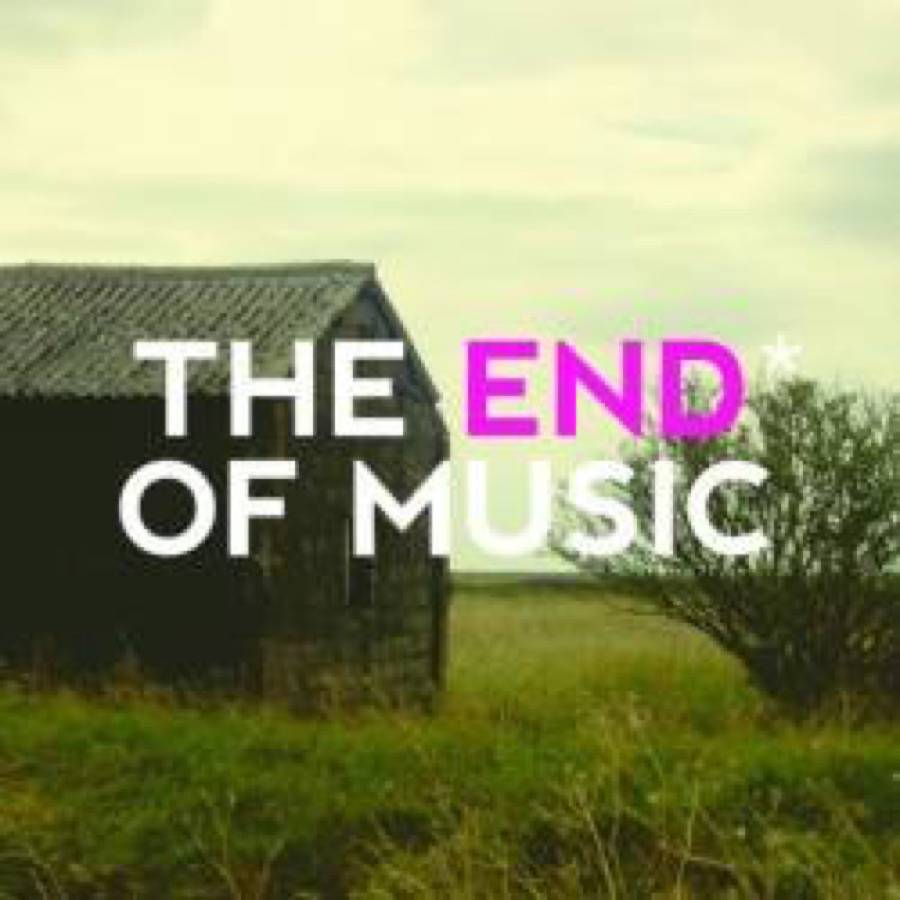 The end of music