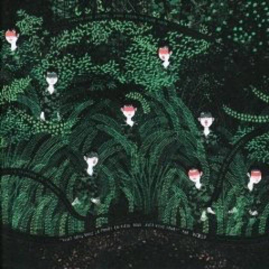 Tout Seul dans la Forêt en Plein Jour…