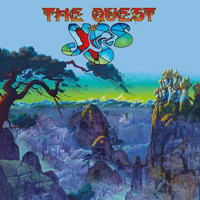 Yes - The Quest | Album, acquista | SENTIREASCOLTARE